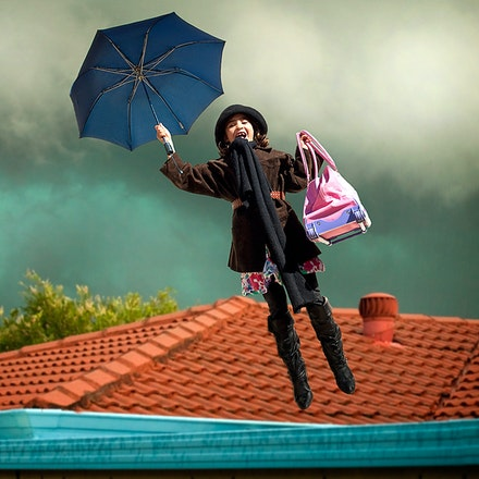 Perth_Storm - OLYMPUS DIGITAL CAMERA