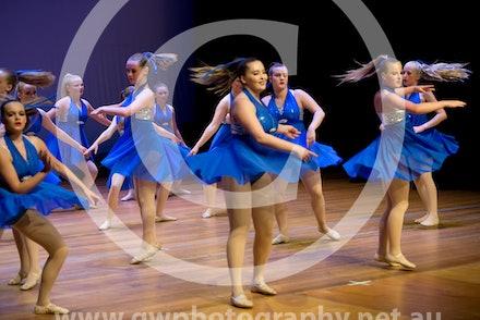 Dance Design 2014 Saturday Concert