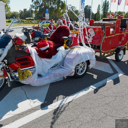 13 - Canberra Toy Run