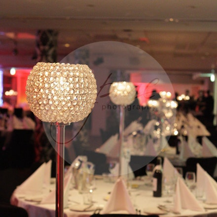 TULS Law Ball 2011