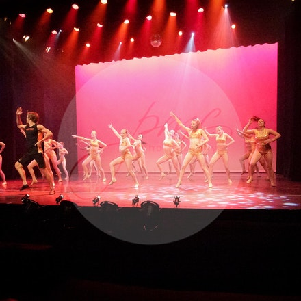 2012 House of Dance Elite Squad Showcase