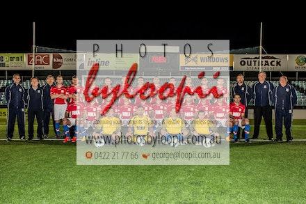Football Team Photos - Sydney United 58 FC