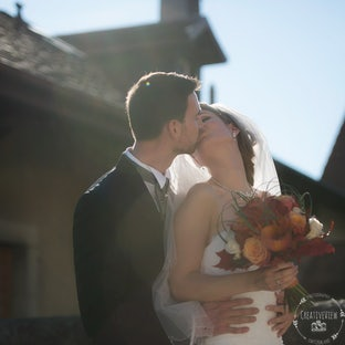 Mariage Marina & Thibault