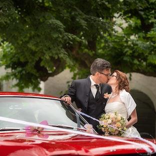 Mariage Laetitia & Christophe