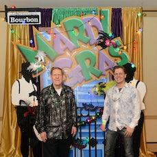 Mardi Gras Party 3-10-2018