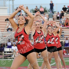 Crown Point Varsity Dance - 9/4/15 - View 71 images from the Crown Point Varsity Dance Team performance of 9/4/15.