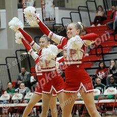 Crown Point Varsity Dance - 12/11/15 - View 61 images from the Crown Point Varsity dance Team performance of 12/11/15.