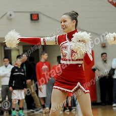 Crown Point Varsity Dance - 1/15/16 - View 26 images from the Crown Point Varsity Dance Team performance of 1/16/16.