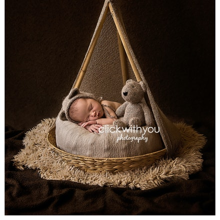 Brisbane Newborn Baby Photography