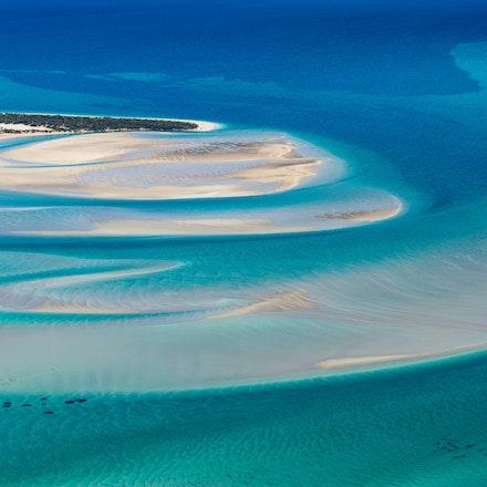Aerial Views of Eyre Peninsula