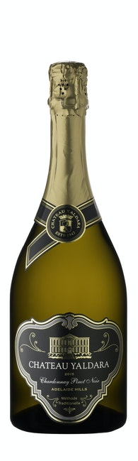 2015 Chardonnay Pinot Noir