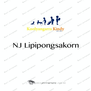 Koolyangarra Kindy -  Kittit Lipipongsakorn