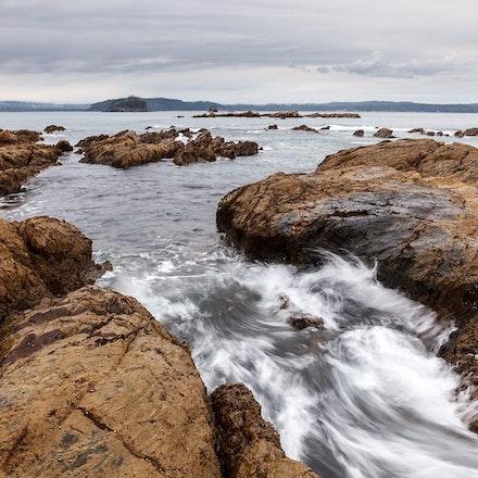 140410_Batemans_Bay_8115 - NSW (Australia) on April 10 2014. Photo: Jan Vokaty