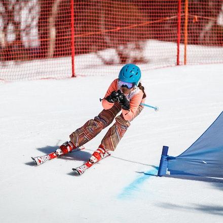140912_div4_9062 - National Interschools Ski Cross Division 4 at Perisher, NSW (Australia) on September 12 2014. Jan Vokaty