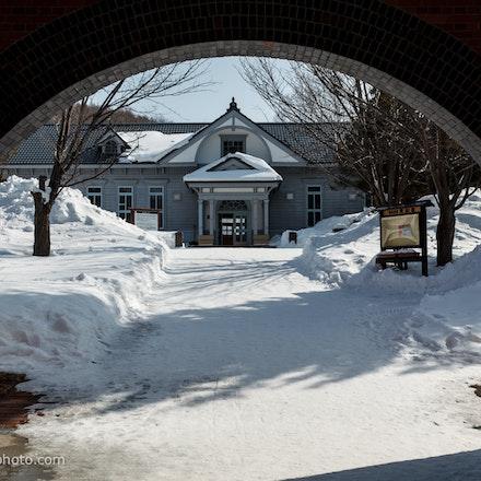 140227_Abashiri_8686 - Visit to Abashiri Prison Museum at Abashiri, Hokkaido (Japan) on February 27 2014. Photo: Jan Vokaty