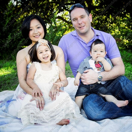 Halpin Family