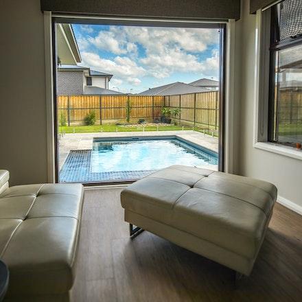 Narellan Pools - Kellyville May 2018