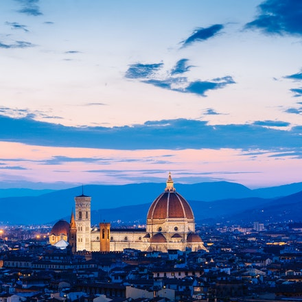 Italy - With its beautiful art, history, and raw culture, Italy is truly an amazing country.