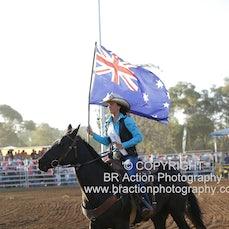 Kyabram Rodeo APRA 2014 - Main Program