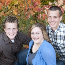 Dainton Family 2011