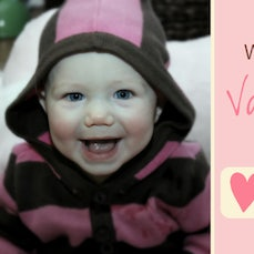 Valentines - Can you say awwww?