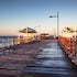Woody Point Pier - Woody Point, Redcliffe, Queensland