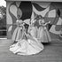 Seidler House Dancers - Photographed in Wahroonga at Harry Seidler designed house celebrations. Each archival photograph is stamped and signed by Robert...