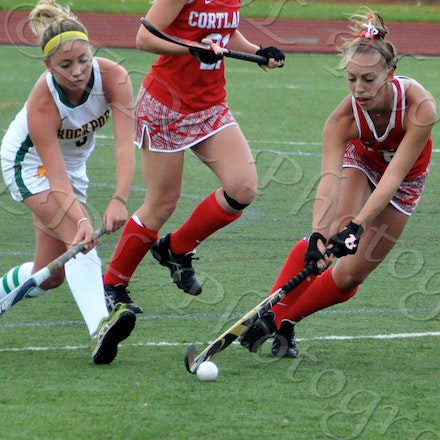 Field Hockey vs Brockport