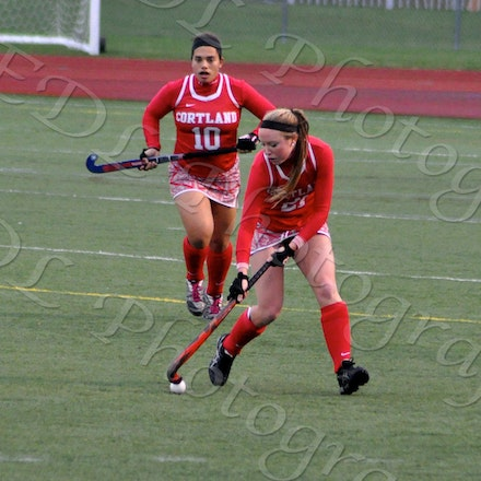 Field Hockey vs Oswego