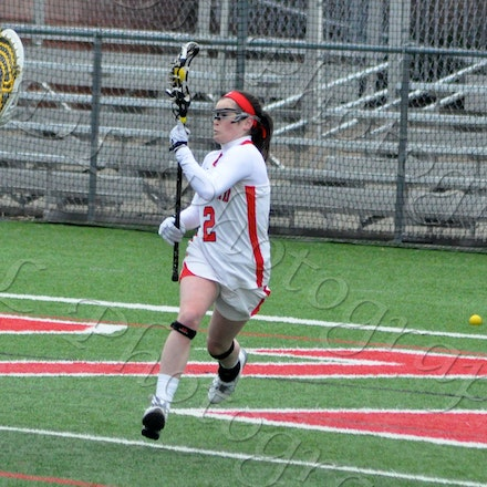 Womens Lacrosse vs Oswego