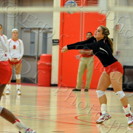 Volleyball Red Dragon Classic 2016