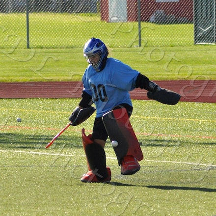 Field Hockey vs Elmira