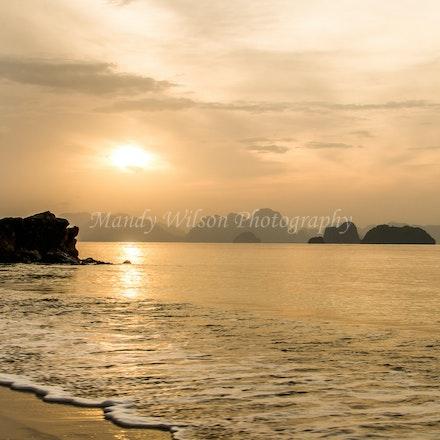 Ko Yao Noi - Thailand