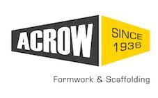Acrow Scaffold Mascot