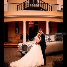 Hodges Wedding (2013) - Mr & Mrs Hodges Home : Blacktown NSW. Ceremony : Oatlands House NSW. Photos : Oatlands House NSW. Reception : Oatlands House...