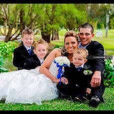 Johnson Wedding (2013) - Mr & Mrs Johnson Ceremony : The Sebel Windsor NSW. Photos : The Sebel Gardens NSW. Reception : The Sebel Windsor NSW.