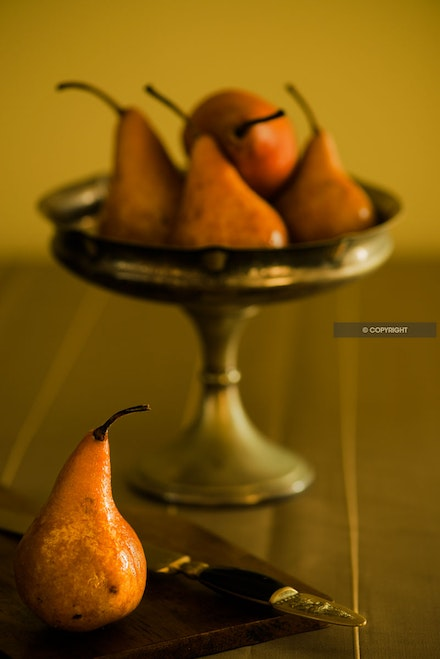 18 - Food used in fine art images