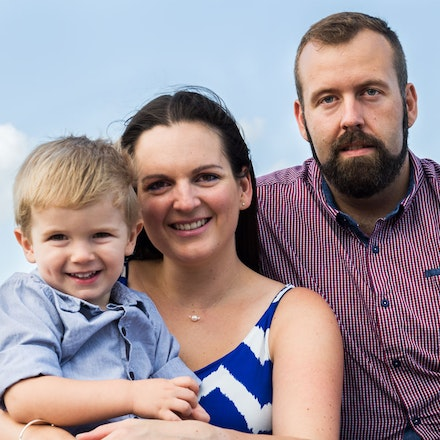 5 - Wynnum foreshore is also a great location for family portraiture. It affords a variety of locations within the one location to add variety to your...