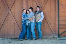 Laird Family