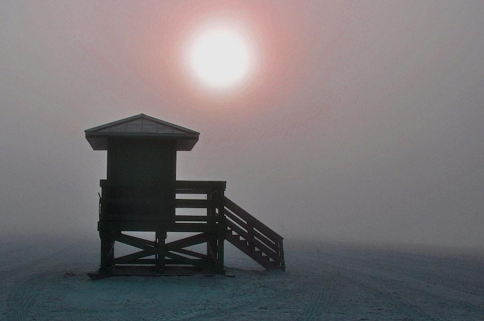 Siesta Sunrise