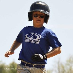 Cincinnati Leader Baseball