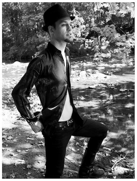 SF102109 - Signed Male Fashion Photo by Jayce Mirada