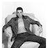 TA23101 - Signed Male Fashion Photo by Jayce Mirada  5x7:    $15.00 8x10:   $35.00 11x14:  $75.00