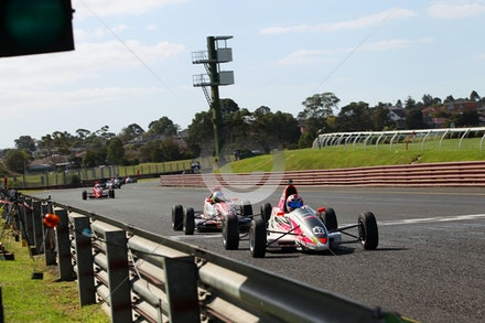Shannons Australian Motor Racing Nationals - Shannons Australian Motor Racing Nationals Images