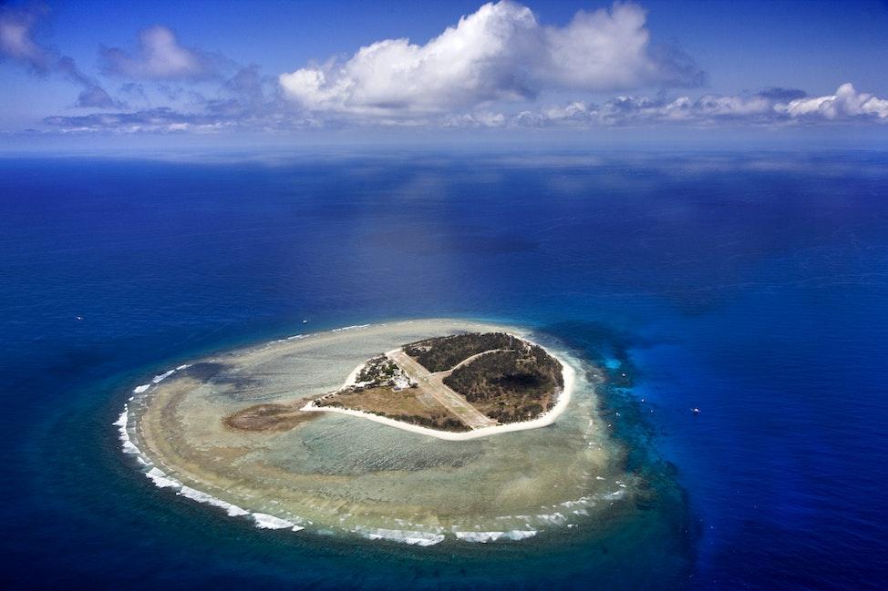 Lady Elliott Island_48545 - Great Barrier Reef, QLD