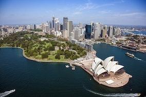 Sydney_106882 - Sydney, Australia