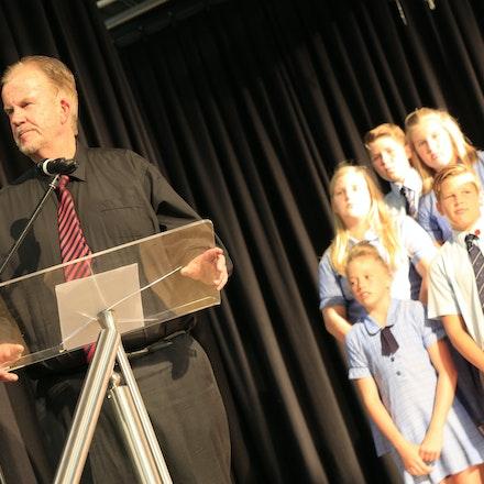 Primary Speech Night 2016
