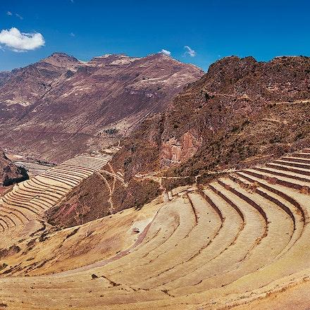 010_Pisaq Ruins_Peru