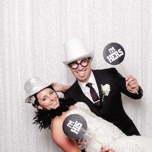 ROB + MARIA WEDDING at Carousel - Carousel   Albert Park Lake   VIC