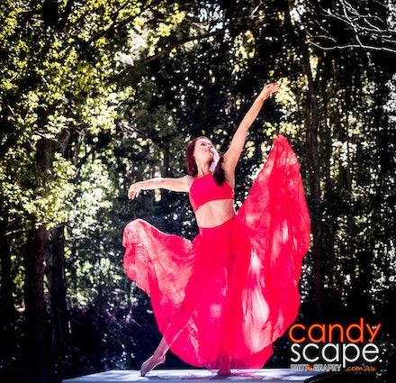 Delwyn Rose shoot